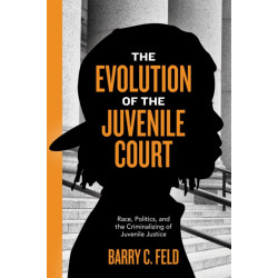 The Evolution of the Juvenile Court: Race, Politics, and the Criminalizing of Juvenile Justice