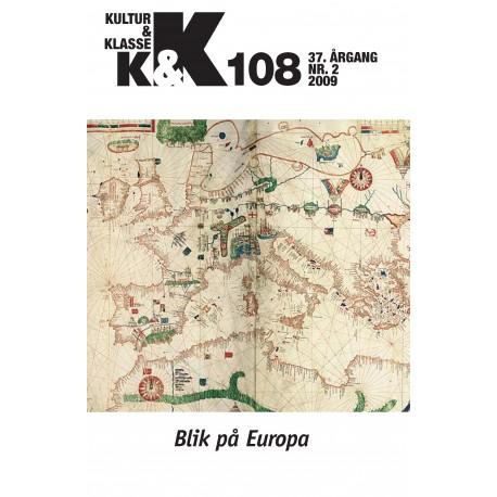 K&K 108: Blik på Europa