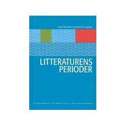 Litteraturens perioder