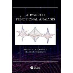 Advanced Functional Analysis