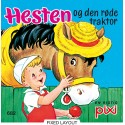Hesten og den røde traktor