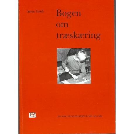 Bogen om Træskæring
