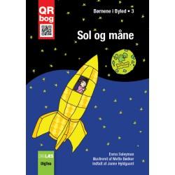 Sol og måne - Børnene i Byled 3