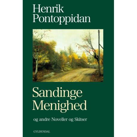 Sandinge Menighed: og andre Noveller og Skitser