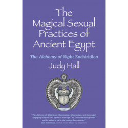 Magical Sexual Practices of Ancient Egypt, The - The Alchemy of Night Enchiridion: The Alchemy of Night Enchiridion