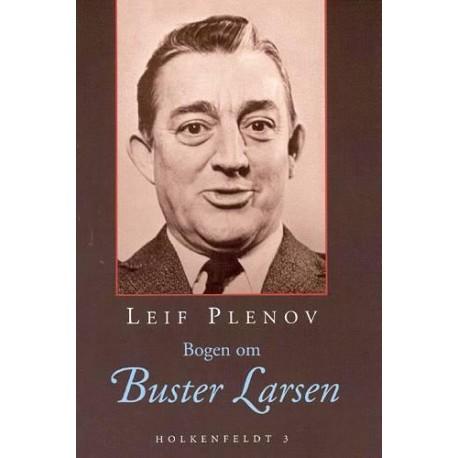 Bogen om Buster Larsen