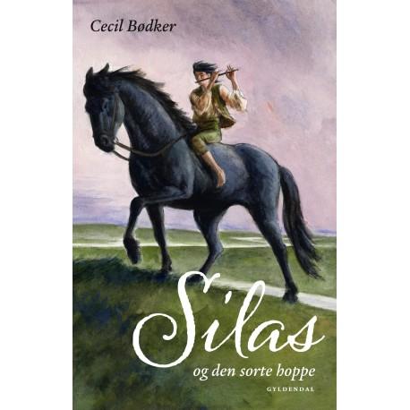 Silas 1 - Silas og den sorte hoppe