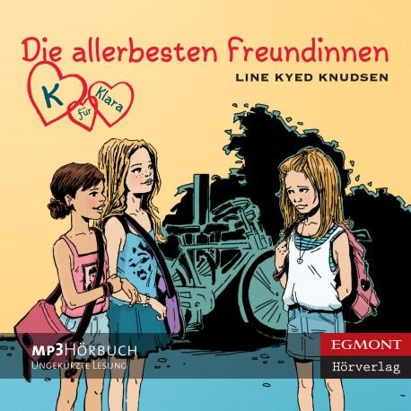 K für Klara 1 - Die allerbesten Freundinnen