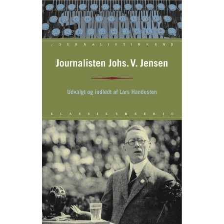 Journalisten Johs. V. Jensen