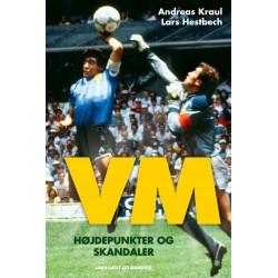 VM - Højdepunkter og skandaler