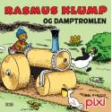 Rasmus Klump 4 - Damptromlen og Rasmus Klump hjælper Pips