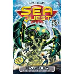 Crusher the Creeping Terror: Book 7