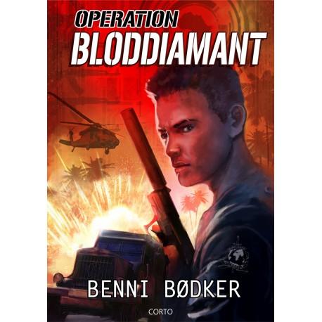 Operation 1: Bloddiamant