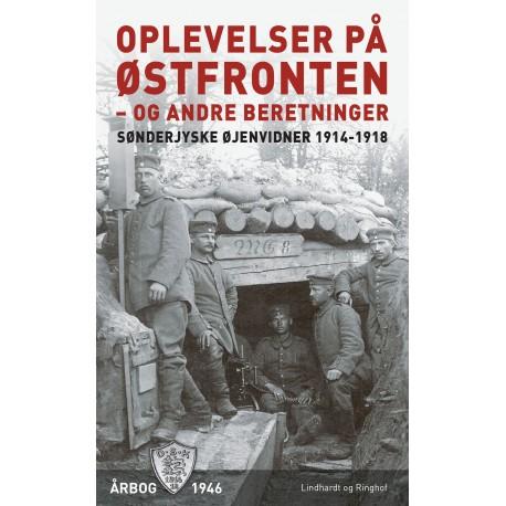 Oplevelser på Østfronten - og andre beretninger