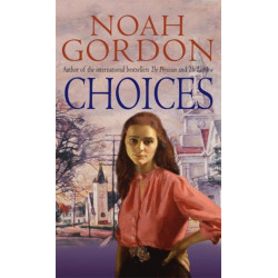 Choices: Number 3 in series