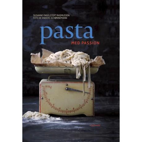 Pasta med passion