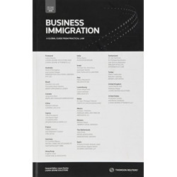 Immigration Law: Global Guide