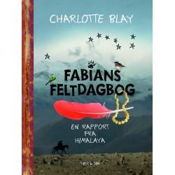 Fabians Feltdagbog: En rapport fra Himalaya