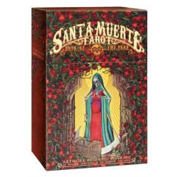 Santa Muertetarot