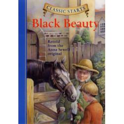 Classic Starts (R): Black Beauty