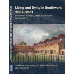 LIVING & DYING IN SOUTHWARK 15871831