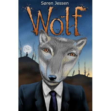 Wolf: ulvemandens fortællinger