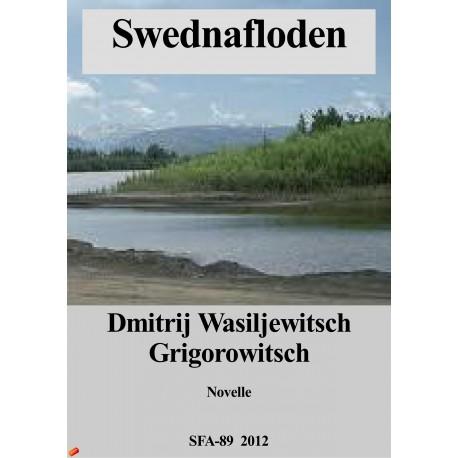 Swednafloden