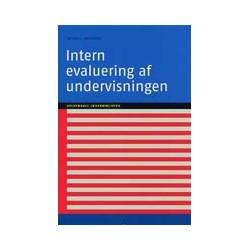 Intern evaluering af undervisningen