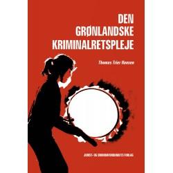 Den Grønlandske kriminalretspleje