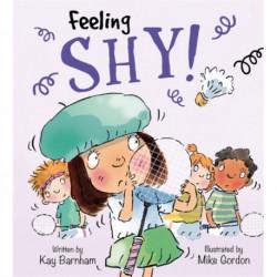 Feeling Shy