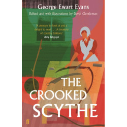The Crooked Scythe: An Anthology of Oral History