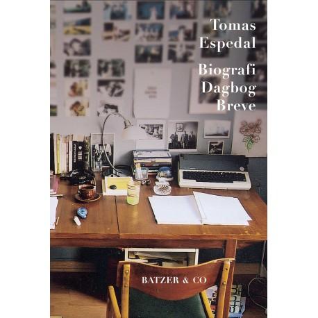 Biografi Dagbog Breve