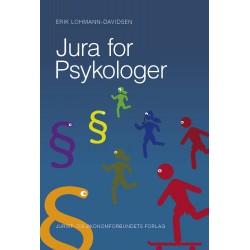 Jura for psykologer