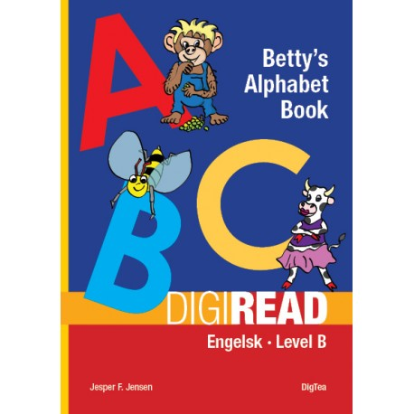 Betty s Alphabet Book