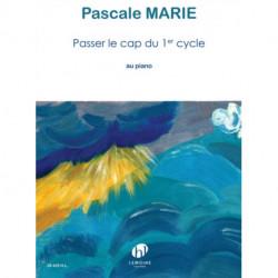 PASSER LE CAP DU 1ER CYCLE PIANO SOLO