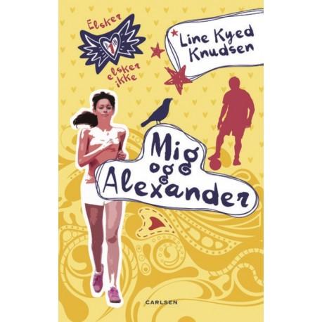 Elsker, elsker ikke 1: Mig og Alexander