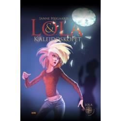 Lola & kalejdoskopet