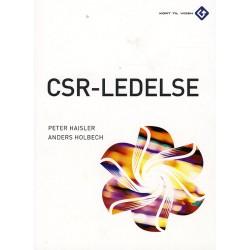 CSR-Ledelse