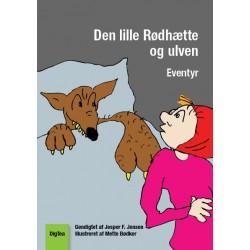 Den lille Rødhætte og ulven