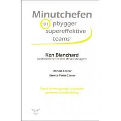 Minutchefen opbygger supereffektive teams
