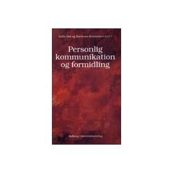 Personlig kommunikation og formidling