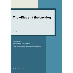 The Office and the Backlog