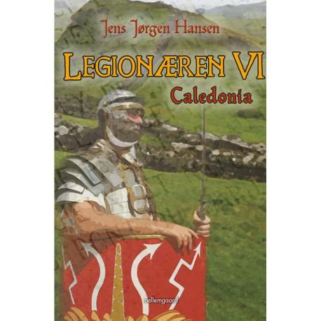 Legionæren VI: Caledonia