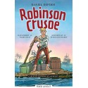 Carlsens Moderne Klassikere 1: Daniel Defoes Robinson Crusoe