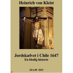 Jordskælvet i Chile