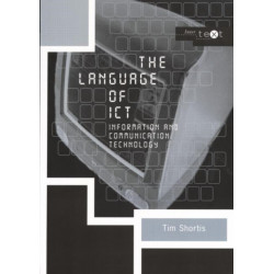 The Language of ICT: Information and Communication Technology