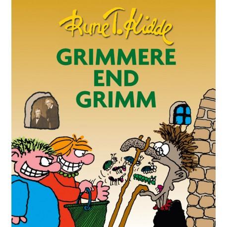 Grimmere end Grimm