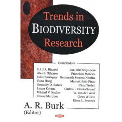 Trends in Biodiversity Research