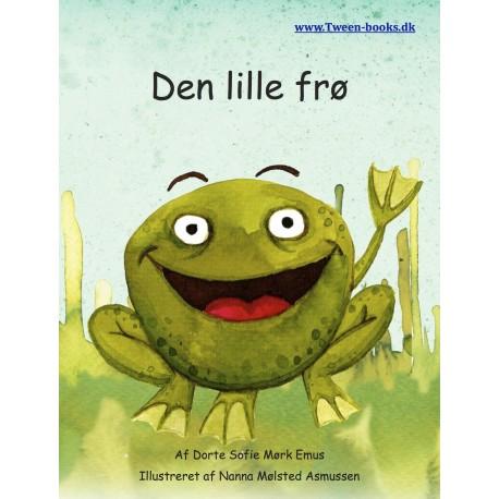 Den lille frø