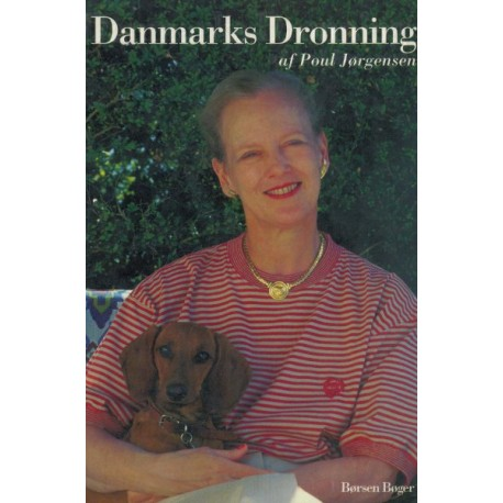 Danmarks Dronning